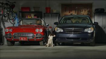 Advance Auto Parts TV Spot, 'Talking Cars' - Thumbnail 8