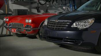 Advance Auto Parts TV Spot, 'Talking Cars' - Thumbnail 9