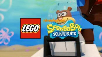 LEGO Spongebob Squarepants TV Spot, 'Heroic Hero Time' - Thumbnail 1