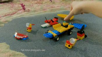 LEGO Spongebob Squarepants TV Spot, 'Heroic Hero Time' - Thumbnail 5
