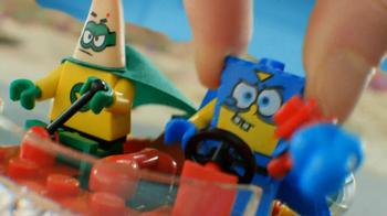 LEGO Spongebob Squarepants TV Spot, 'Heroic Hero Time' - Thumbnail 7