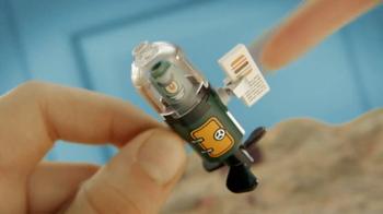 LEGO Spongebob Squarepants TV Spot, 'Heroic Hero Time' - Thumbnail 8