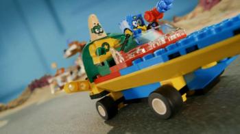 LEGO Spongebob Squarepants TV Spot, 'Heroic Hero Time' - Thumbnail 9