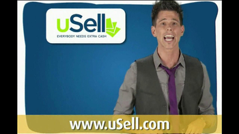 uSell.com TV Spot For Sell Your Old Electronics - Thumbnail 6