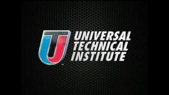 Universal Technical Institute TV Spot For Technicians - Thumbnail 7