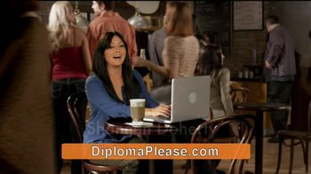 Education Connection TV Spot Featuring Shannen Doherty