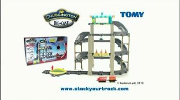 Tomy TV Spot For Chugginton Die-Cast - Thumbnail 10