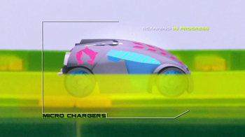 Micro Chargers TV Spot, 'Defy Gravity' - Thumbnail 6