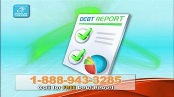 Free Debt Report TV Spot For Legal Service Catalog - Thumbnail 5