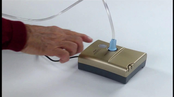 Med 4 Home TV Spot For Portable Nebulizer - Thumbnail 2