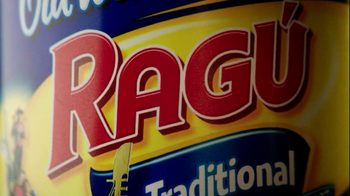 Ragu TV Spot For Cleaning Face - Thumbnail 5