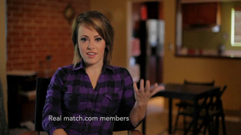Match.com TV Spot, 'Why I Joined' - Thumbnail 2