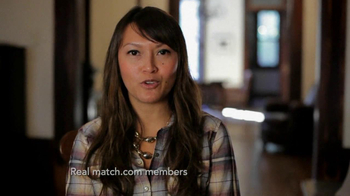 Match.com TV Spot, 'Why I Joined' - Thumbnail 4