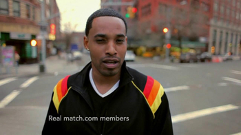 Match.com TV Spot, 'Why I Joined' - Thumbnail 5