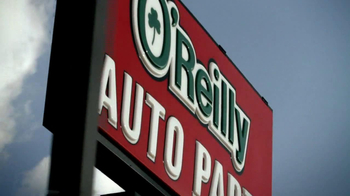 O'Reilly Auto Parts TV Spot For Teachers - Thumbnail 4