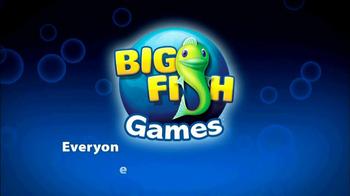 Big Fish Games TV Spot For Helping Communities