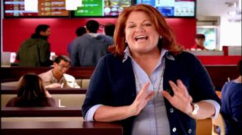 Wendy's TV Spot, 'Square Hamburgers' - Thumbnail 3