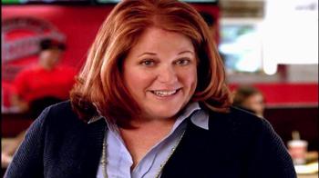 Wendy's TV Spot, 'Square Hamburgers' - Thumbnail 4