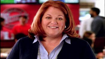 Wendy's TV Spot, 'Square Hamburgers' - Thumbnail 5