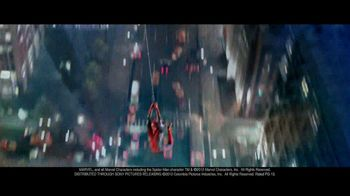 The Amazing Spider-Man TV Spot, 'Newsflash' - Thumbnail 1