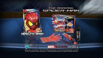 The Amazing Spider-Man TV Spot, 'Newsflash' - Thumbnail 9