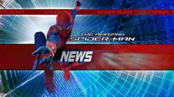 The Amazing Spider-Man TV Spot, 'Newsflash' - Thumbnail 2