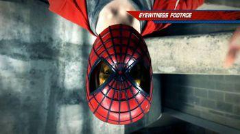 The Amazing Spider-Man TV Spot, 'Newsflash' - Thumbnail 5