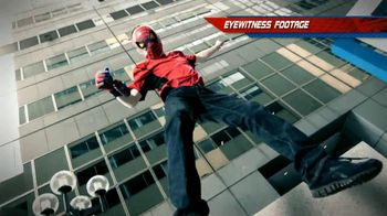 The Amazing Spider-Man TV Spot, 'Newsflash' - Thumbnail 6