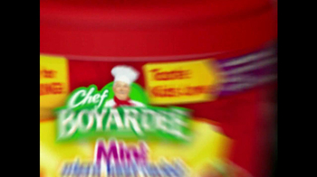 Chef Boyardee TV Spot For Do Your Thing Sweepstakes - Thumbnail 1