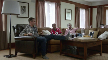 DIRECTV TV Spot, 'Every Game' Featuring Peyton Manning, Deion Sanders - Thumbnail 7