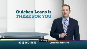 Quicken Loans TV Spot, 'It Matters'