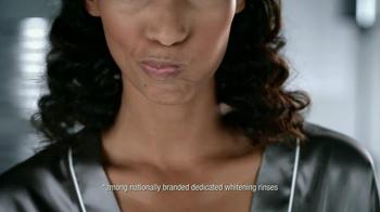 Listerine TV Spot For Whitening Plus Restoring - Thumbnail 6