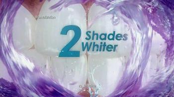 Listerine TV Spot For Whitening Plus Restoring - Thumbnail 8