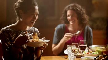 Olive Garden TV Spot For Never Ending Pasta Bowl - Thumbnail 2