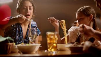 Olive Garden TV Spot For Never Ending Pasta Bowl - Thumbnail 6