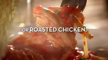 Olive Garden TV Spot For Never Ending Pasta Bowl - Thumbnail 9