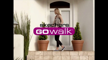 Skechers TV Spot For Go Walk - Thumbnail 1