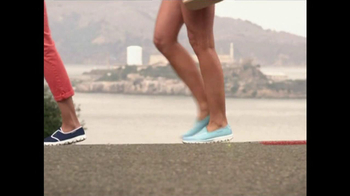 Skechers TV Spot For Go Walk - Thumbnail 4