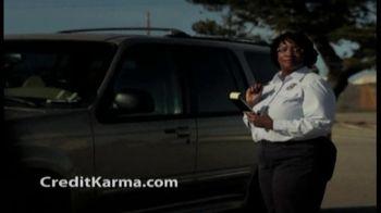 Credit Karma TV Spot For Parking Ticket
