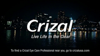 Crizal TV Spot, 'Different Lenses' - Thumbnail 10