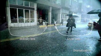 Crizal TV Spot, 'Different Lenses' - Thumbnail 2
