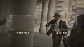 Crizal TV Spot, 'Different Lenses' - Thumbnail 5