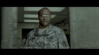 U.S. Army TV Spot For Where Can... - Thumbnail 4