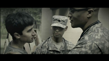 U.S. Army TV Spot For Where Can... - Thumbnail 5
