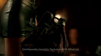 Tequila Avion Silver TV Spot, 'Wow' Featuring Katie Savoy - Thumbnail 3