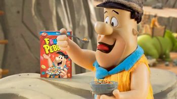 Fruity Pebbles TV Spot For Boss Prank