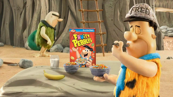 Fruity Pebbles TV Spot For Boss Prank - Thumbnail 10