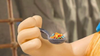 Fruity Pebbles TV Spot For Boss Prank - Thumbnail 2