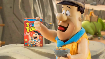 Fruity Pebbles TV Spot For Boss Prank - Thumbnail 3