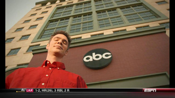 The Walt Disney Company TV Spot, 'Heroes Work Here: Opportunity'